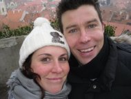 Ilenia & Christian